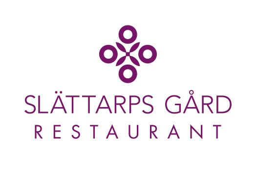 Slättarps Gård restaurant logotyp Didacta